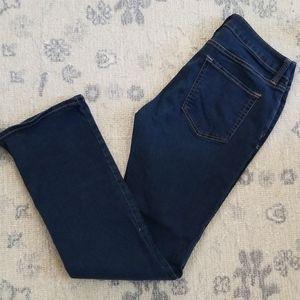A.N.A bootcut jeans size 8
